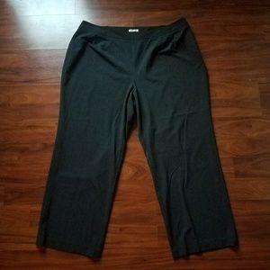 Talbots Plus Size dress pants